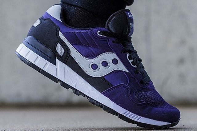 Saucony Shadow 5000 Freshly Picked Collection 3