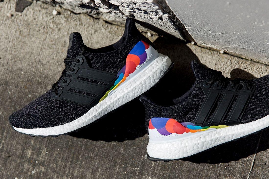 Adidas Ultraboost 3 0 Pride Pack 2017 1
