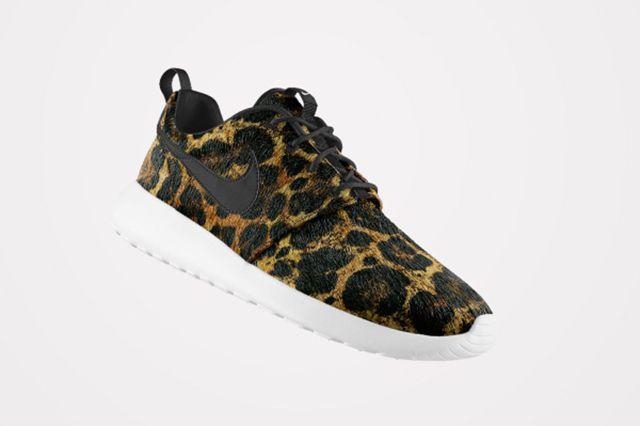 Nike Id Roshe Runs