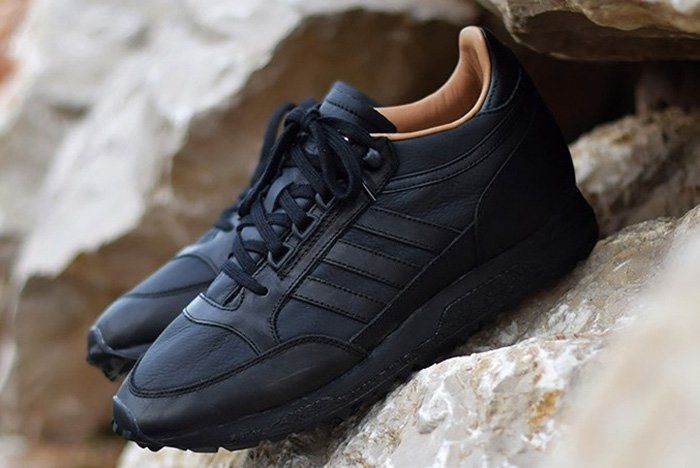 Adidas Originals Spezial Mounfield Ii Thumb