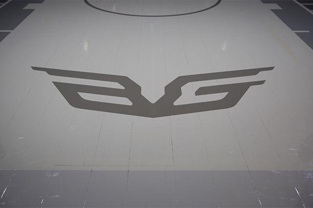 Jordan Hangar6
