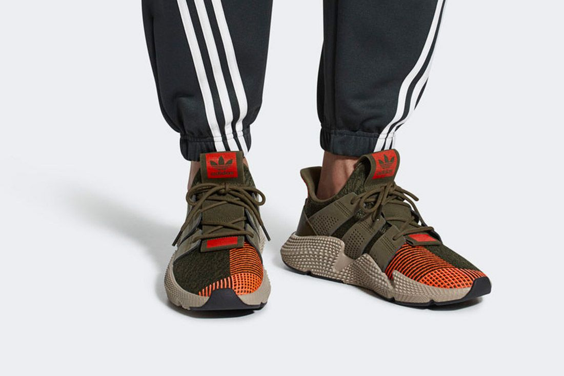 Adidas Prophere New Colourways Release Date Sneaker Freaker