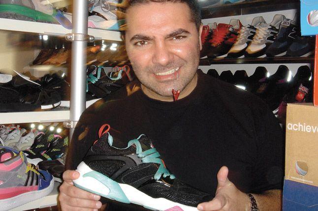 Hikmetsneakerfreaker Bestof2008