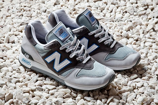 Nb 1300 Grey Blue Made In Usa