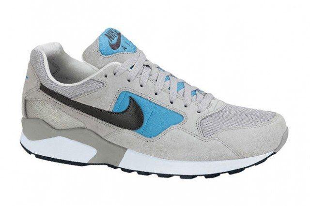 Nike Air Pegasus 92 Blue Profile 2013 2 640X4261