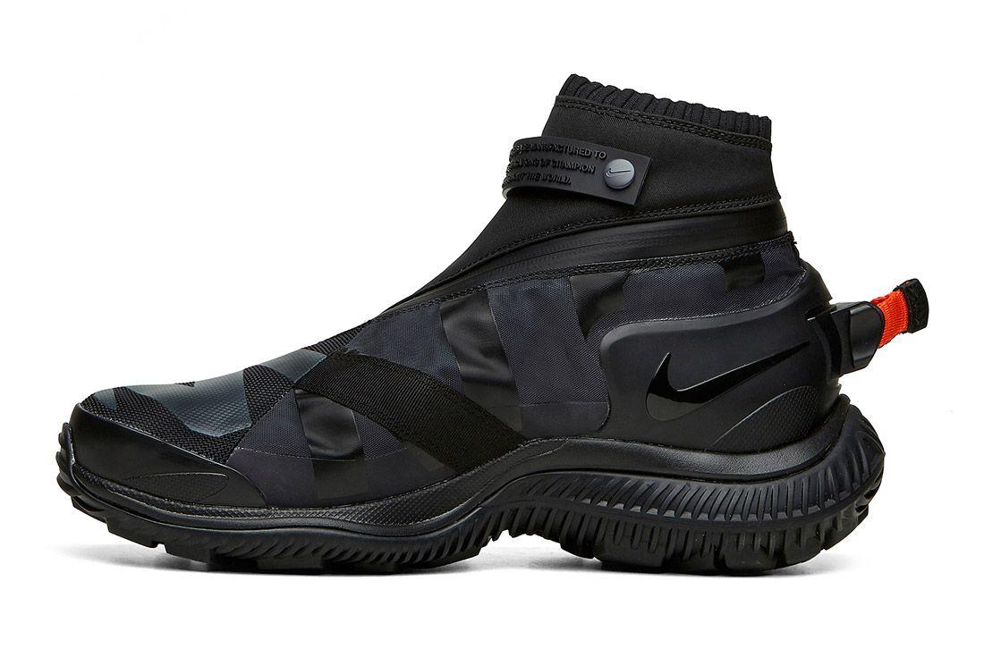 Nike Gyakusou Gaitor Boot 4