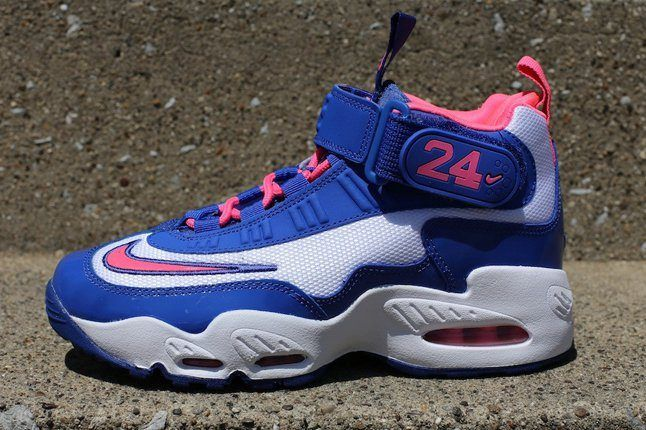 Nike Air Griffey Max 1 Profile 1