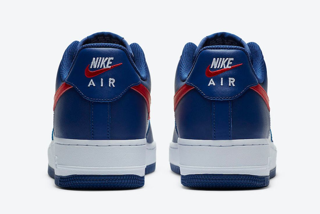 Nike Air Force 1 CZ9164-100