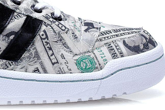 Jeremy Scott Forum Money 3 1
