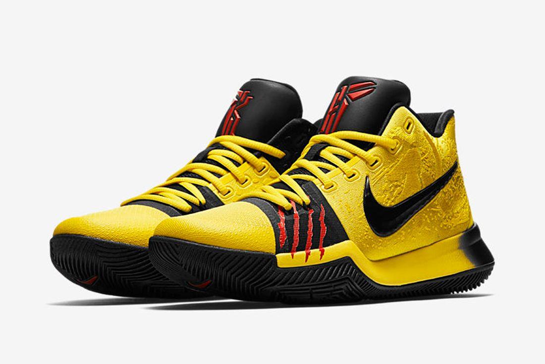 Nike Kyrie 3 Mamba Mentality 4 1