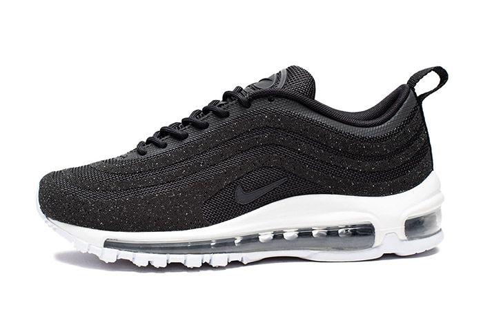 Nike Air Max 97 Lx Black Wmns 2