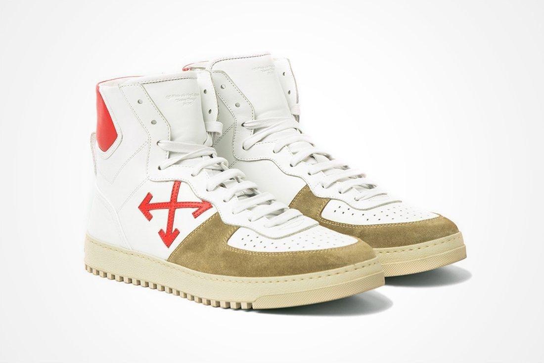 Off White 70 S Sneaker High 1