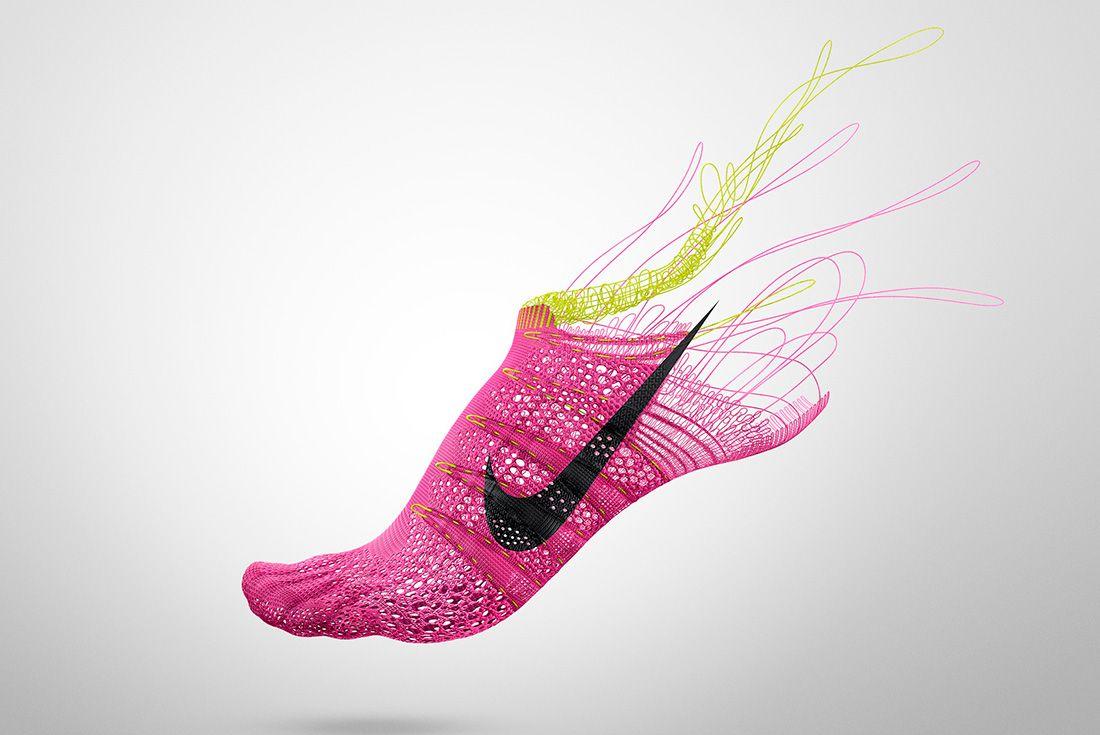 Nike Vs Adidas Flyknit Patent Sneaker Freaker 4