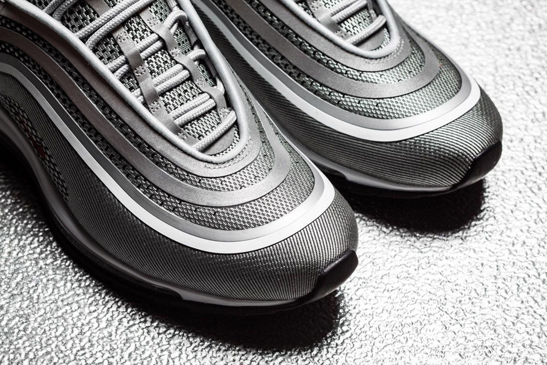 Nike Air Max 97 Ultra Silver Bullet 2