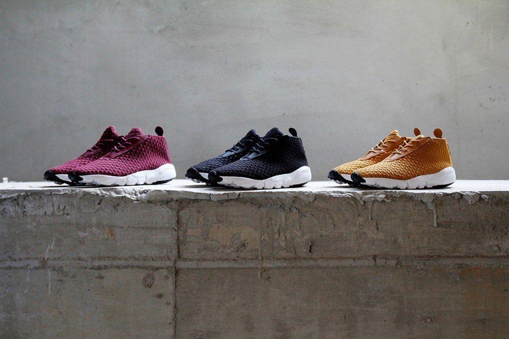 Nike Air Footscape Desert Chukka Collection 1 1024X682