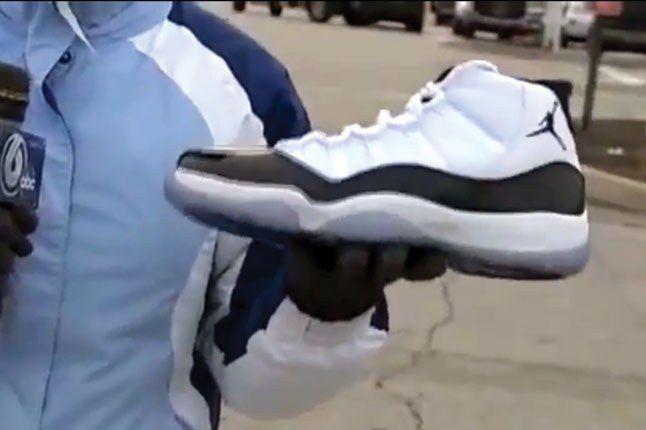 Air Jordan 11 1