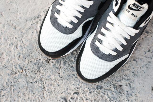 Nike Air Max 1 Sail Dark Grey 3