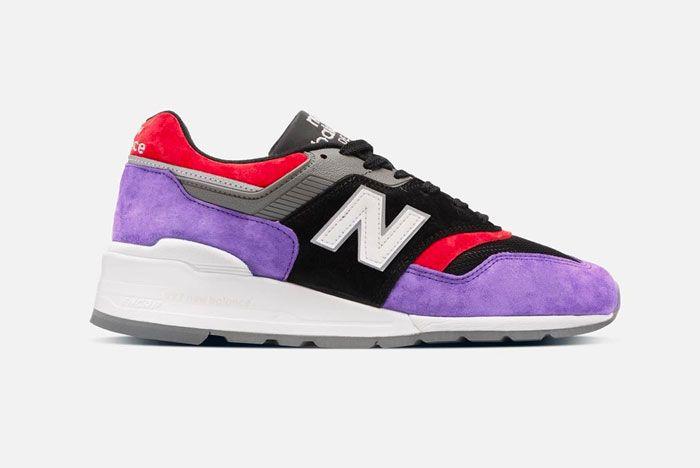 New Balance 997 Right