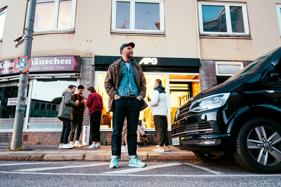 New Balance 990V5 Allike Launch Event Recap May 2019 17 In Street