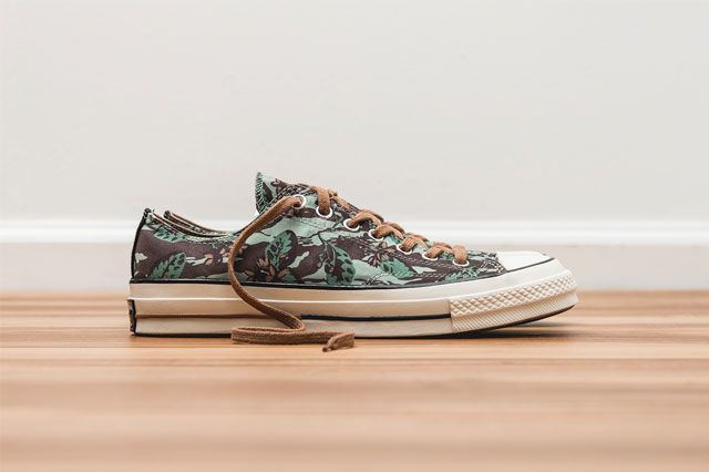 Converse Floral Pack Low