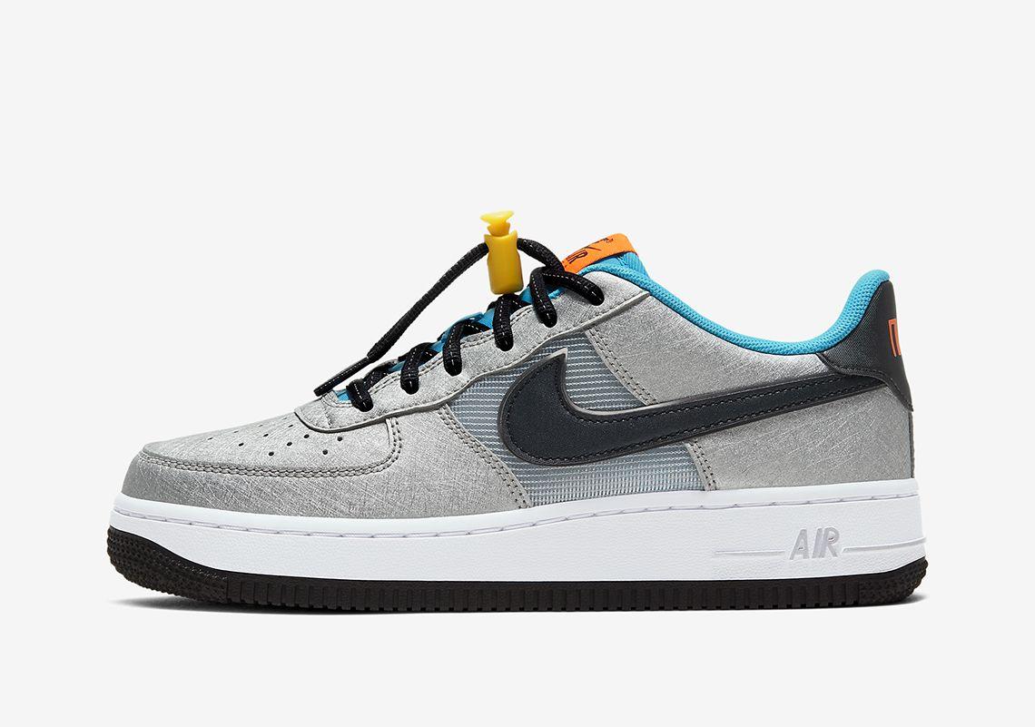 Nike Air Force 1 Sky Nike Left