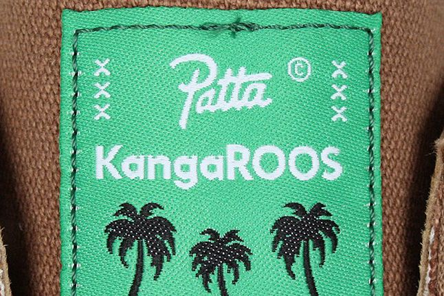 Patta Kangaroos Tennis Oxford 11 1