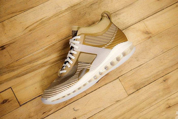 John Elliot Icon Gold Nike 2