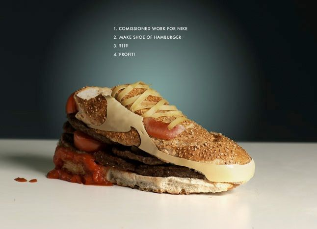 Hamburger Air Max 2
