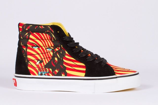 Vault By Vans 10Th Anniversary 11