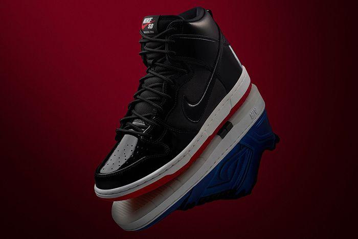 Nike Sb Rivals Pack Jordan Penny 1