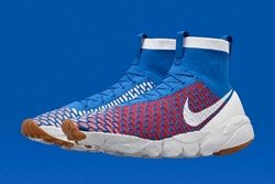 Nikelab Air Footscape Magista Power Blue Thumb