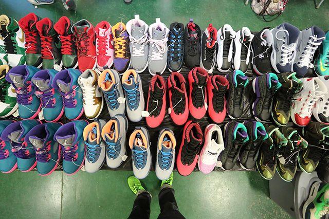Sneaker Con Nola Recap 76