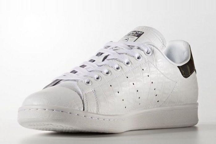 Adidas Stan Smith Croc 2