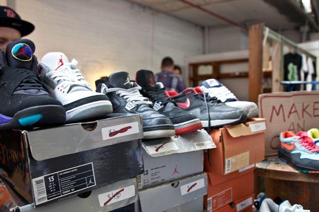 Sneaker Freaker Swapmeet 2011 86 1
