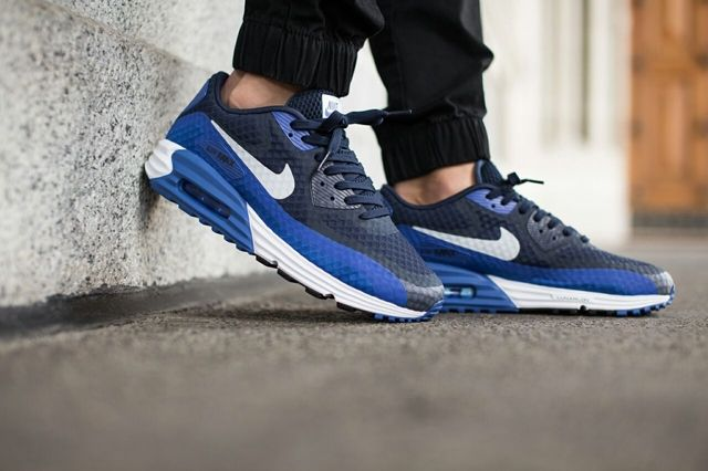 Nike Am Lunar 90 Game Royal 4