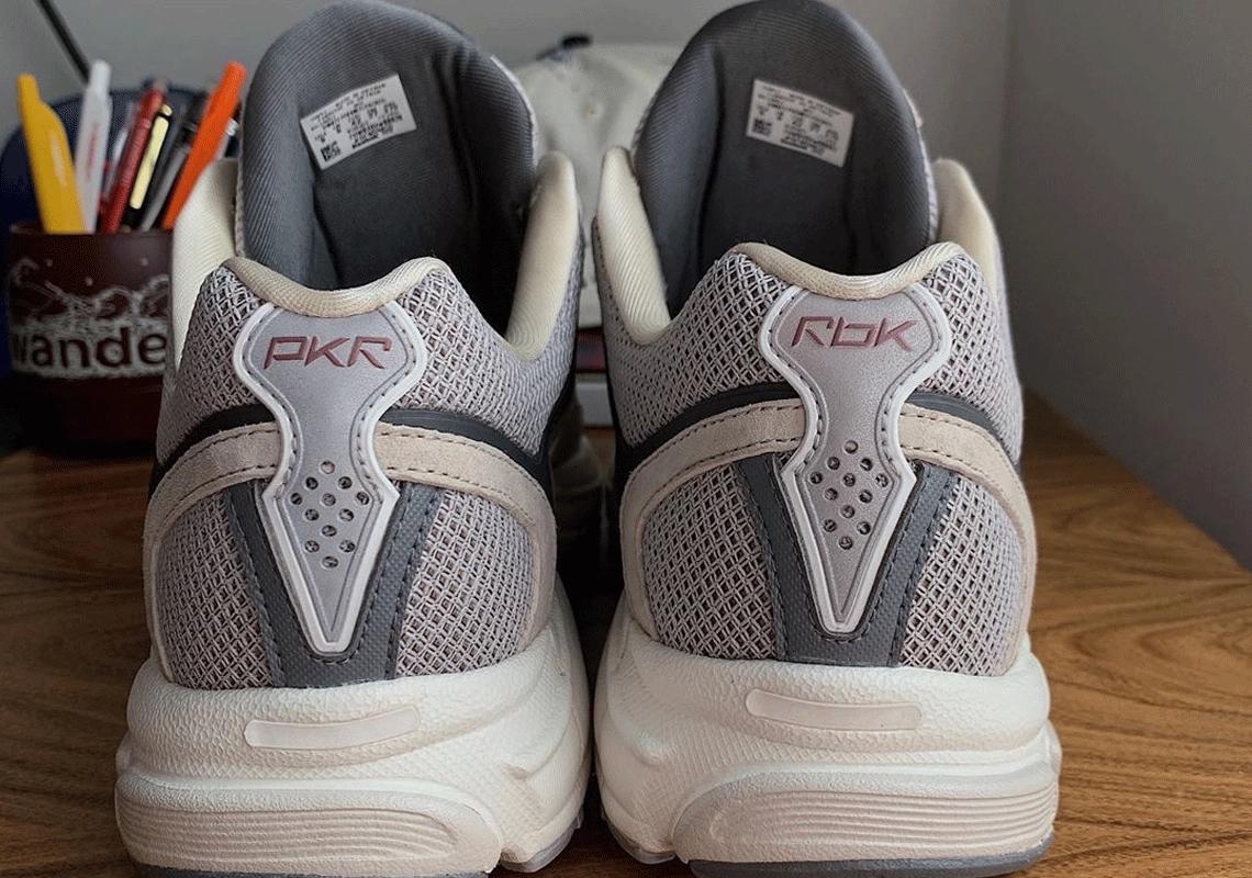 Packer Shoes Reebok Premier Trinity