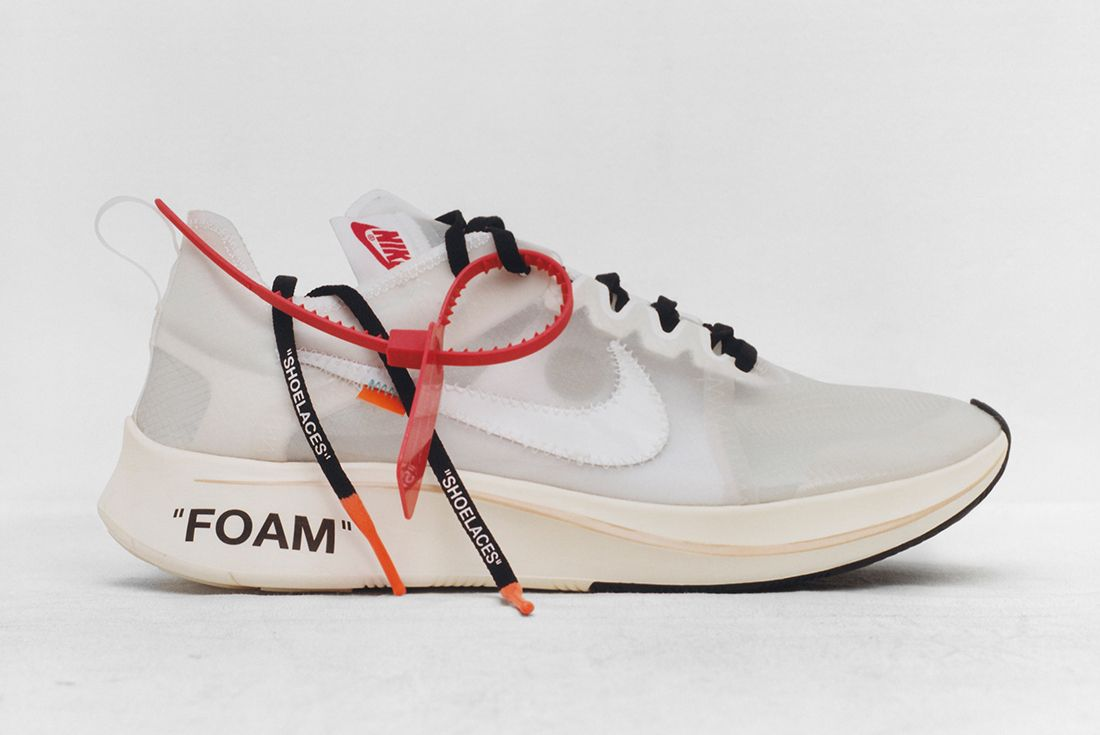 Nike The Ten Restock 2