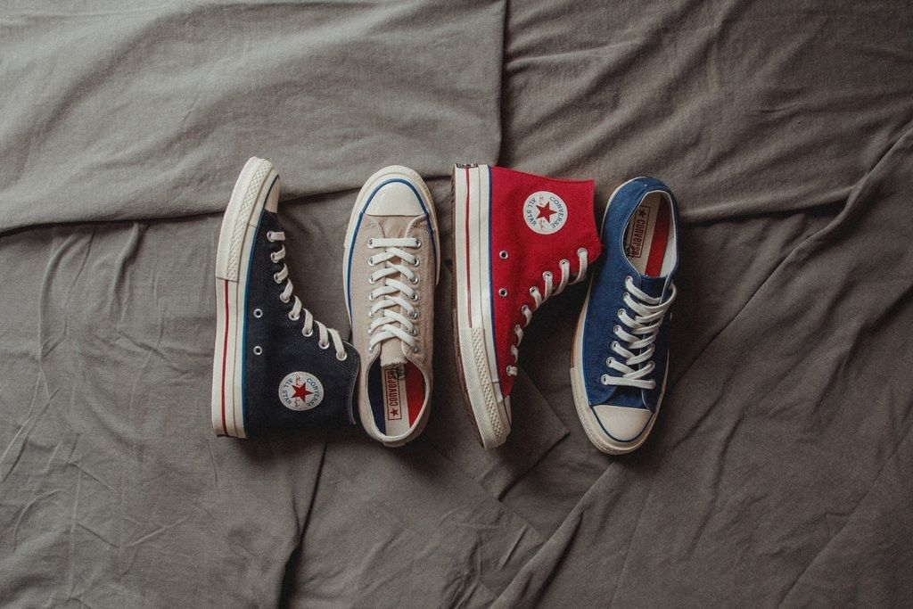 Converse Chuck Taylor All Star 70S Vintage Collection 6