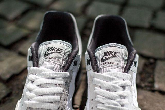 Nike Air Pegasus 89 Pure Platinum 4