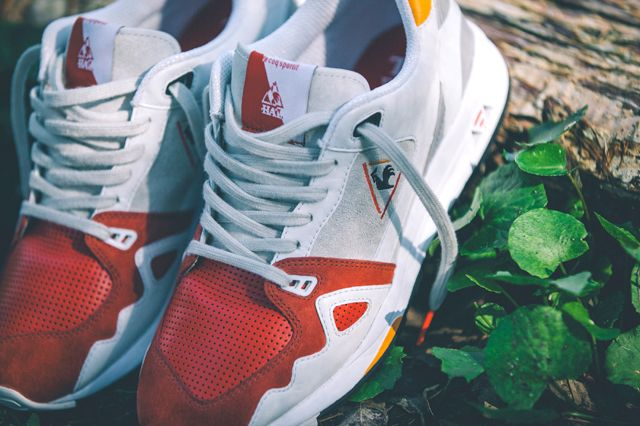 Highs And Lows Le Coq Sportif Swan Pack 172