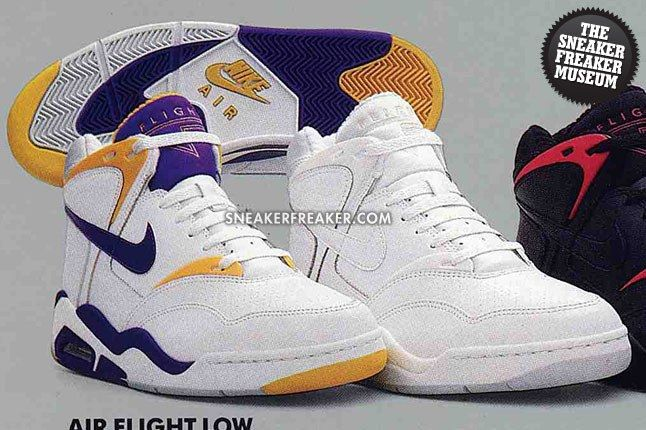 Air Flight Low Voltage Purple White White 4536 4538 1Large 1