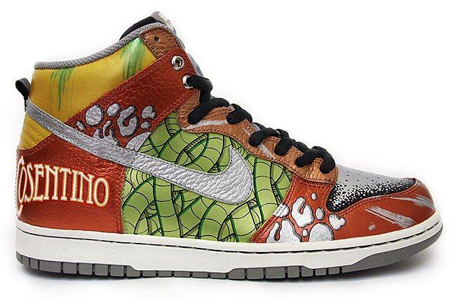 Cosentino Nike 1