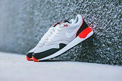 Nike Air Odyssey Sumit White 1