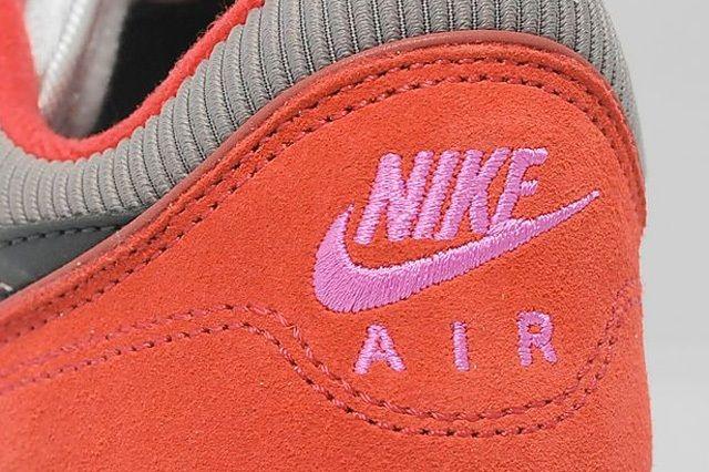 Nike Air Odyssey University Red 4