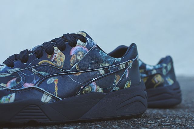 Puma House Hackney Pack 2