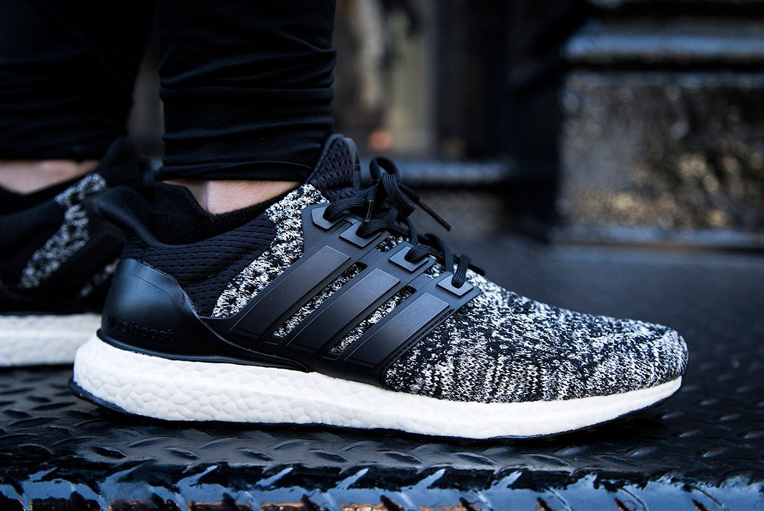 Reigning Champ X Adidas Boost Pack 10