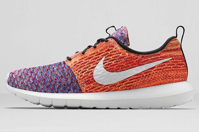 Nike Roshe Run Flyknit 5