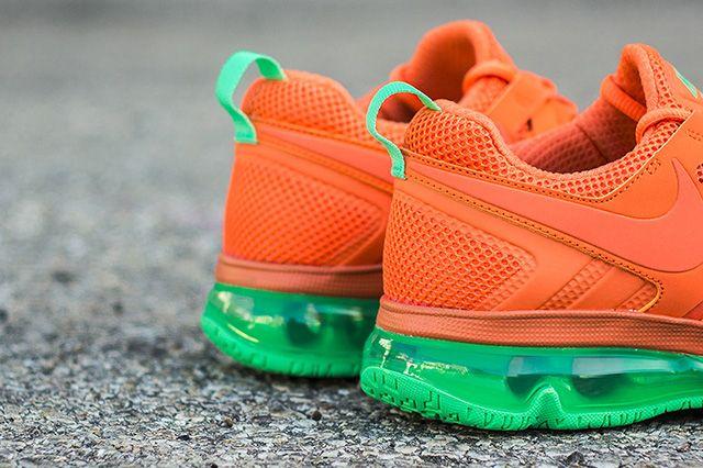 Nike Fingertrap Max Nrg Turf Orange