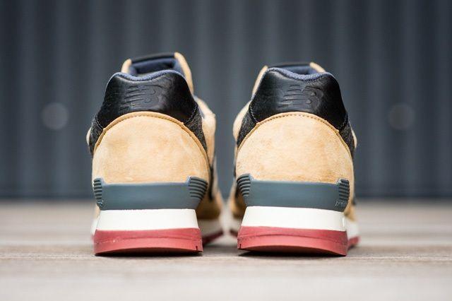 New Balance 996 Tan 7