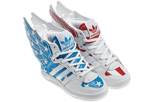 Adidas Originals Jeremy Scott Kids Wings 04 1